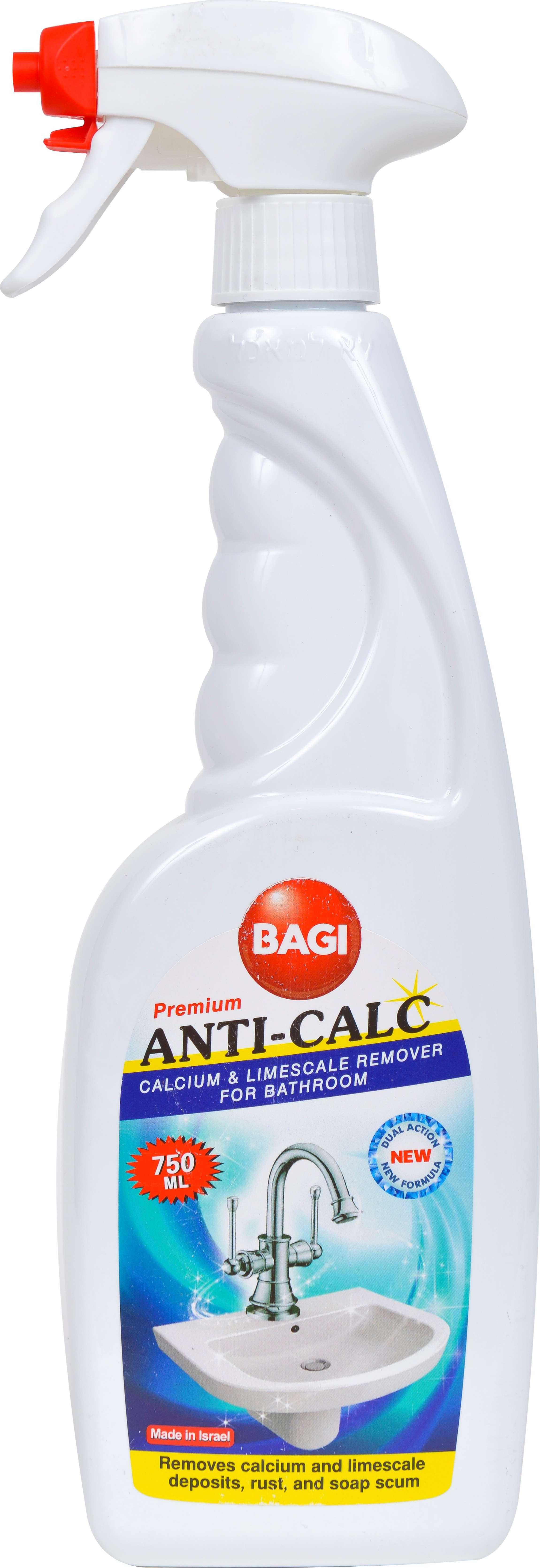 ანტი-კალკი 0,75 ლიტრი